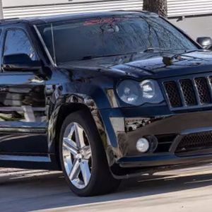 2008 Jeep Grand Cherokee SRT8 for Sale in Oakland, CA