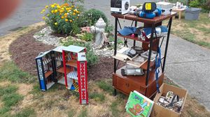 Free for Sale in Tacoma, WA