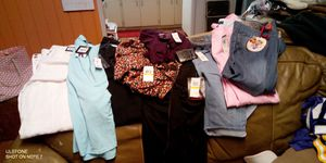 Lot of women's new with tags size Medium- 8 and 10 for Sale in Baton Rouge, LA