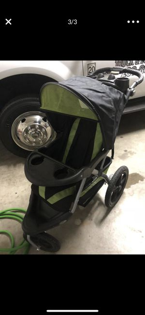 New And Used Baby Strollers For Sale In Modesto Ca Offerup