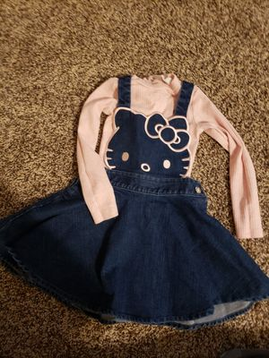 2t girl clothes for Sale in Las Vegas, NV