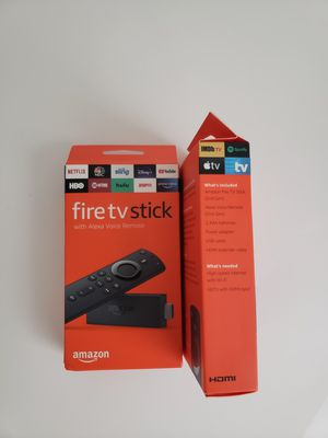 Brand new Firestick to watch anything you need new and old. Unlimited to view any thing. for Sale in Melvindale, MI