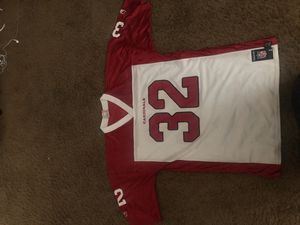 Vintage cardinals jersey Reebok(edgerin james) for Sale in Phoenix, AZ