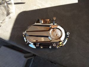 PM HYDRAULIC CLUTCH RELEASE COVER HARLEY-DAVIDSON for Sale in Windsor Hills, CA
