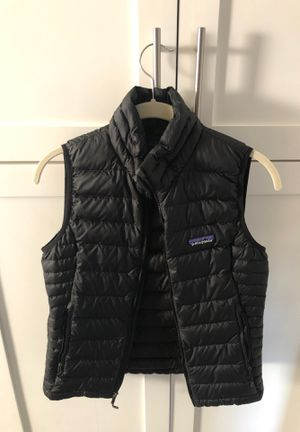Patagonia Puffer Vest for Sale in San Diego, CA