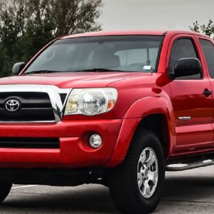 2005 Toyota Tacoma for Sale in Henderson, NV