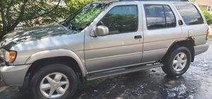2001 pathfinder for Sale in Newton, NJ
