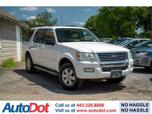 2010 Ford Explorer for Sale in Sykesville, MD