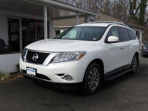 2014 Nissan Pathfinder for Sale in Fairfax, VA