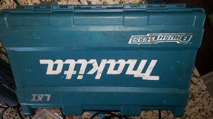 Makita Drill Set for Sale in Chamblee, GA