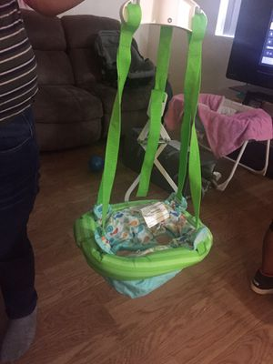 Baby swing for Sale in San Bernardino, CA
