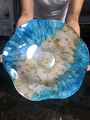 Nice Decor plate $20 for Sale in Redland, MD