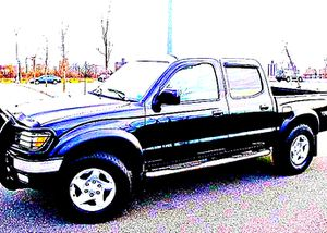 ֆ14OO 4WD Toyota Tacoma 4WD for Sale in Roy, WA