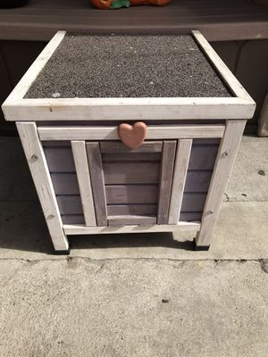 Small dog house for Sale in Los Angeles, CA