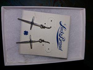 Cross earrings for Sale in Tulsa, OK