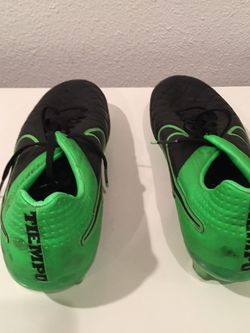 Nike Tiempo Soccer Cleat Shoes Size 8.5 Or Eu 42 for Sale in Renton,  WA