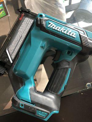 Makita nail gun for Sale in Oakland Park, FL