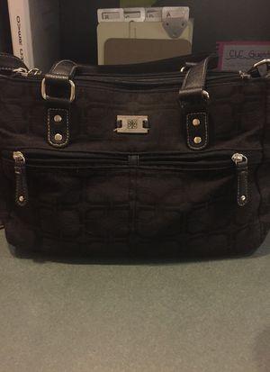 Black 2 bag purse for Sale in Danville, PA