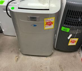 WHYNTER ARC-122DS ac Unit 🥶😯😯 XE for Sale in Austin,  TX