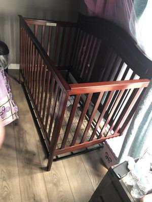 Baby crib for Sale in Salt Lake City, UT
