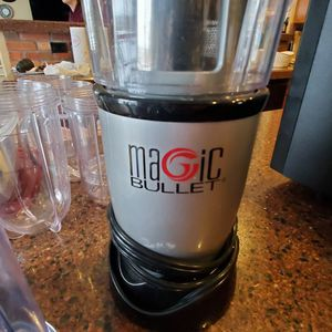 Magic Bullet And Juicer for Sale in Peyton, CO