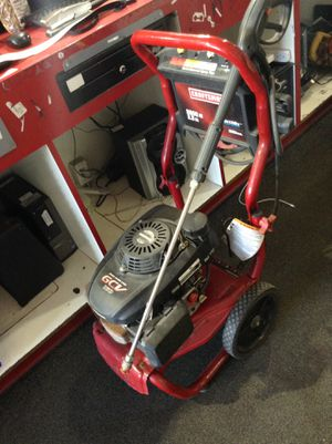 Pressure washer FCP 2270 for Sale in Houston, TX