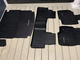 2020 Acura RDX Rubber Matts for Sale in Brockton, MA