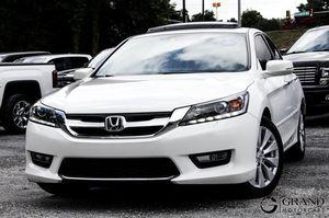 2015 Honda Accord for Sale in Marietta, GA