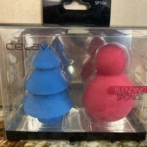 Celavi Holiday Beauty Blenders Holiday Stocking Stuffers for Sale in Victorville, CA