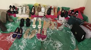 Women's Fashion shoes And purses for Sale in Silver Spring, MD