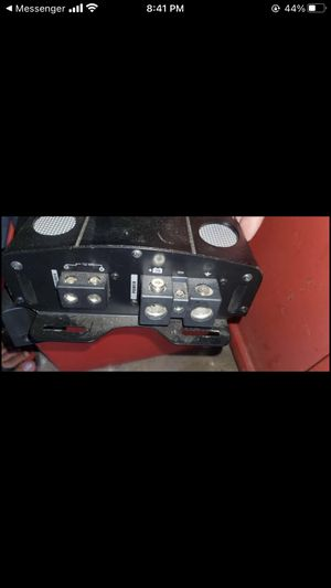 Audiopipe bass 1800 for Sale in Queens, NY