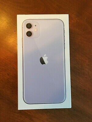 iPhone 11 purple for Sale in Linton, IN
