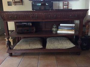 Assorted antique furniture for Sale in Oceanside, CA