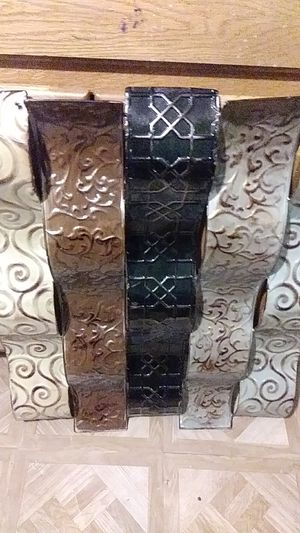 Metal decorative frame for Sale in Queens, NY
