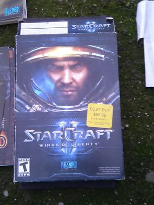 PC games 50 for all 12 in total all brand new all tip if line for Sale in Clovis, CA