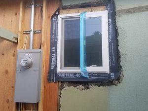 Windows end doors replacing for Sale in Los Angeles, CA