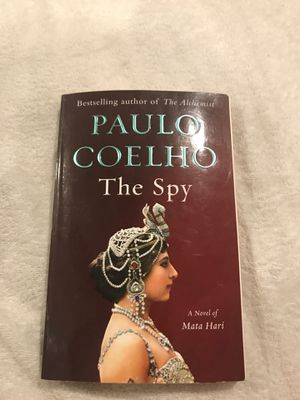 Paulo Coelho for Sale in City of Industry, CA