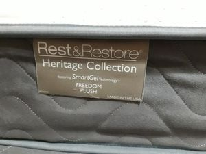 Full size mattress only for Sale in Winter Haven, FL