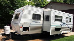 LowPrice New03 Keystone Springdale Travel Trailer for Sale in Oklahoma City, OK