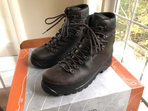 Vintage LOWA GTX Gore-Tex Hiking Boots for Sale in NO POTOMAC, MD