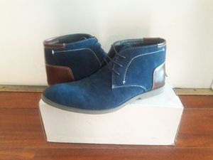 Gino pheroni men's size 10 for Sale in Chino, CA