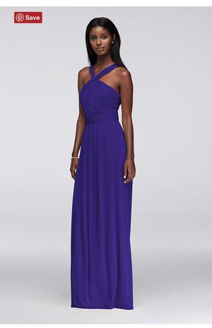 Long bridesmaid dress for Sale in Boca Raton, FL
