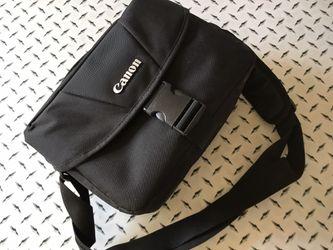 Canon camera bag for Sale in Denver,  CO