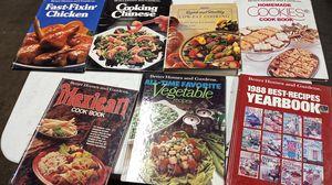 Cooking book for Sale in Long Beach, CA