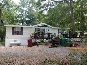 Mobile home for Sale in Lincoln, AL