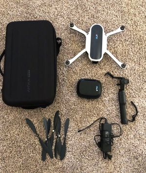 GoPro Karma Drone and Gimbal Bundle for Sale in Boca Raton, FL