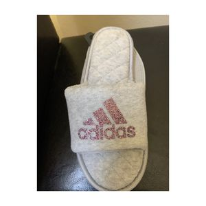 Brand new Adidas slippers for Sale in Riverside, CA