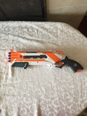 Rough cut 2 x 4 kids nerf gun for Sale in San Lorenzo, CA