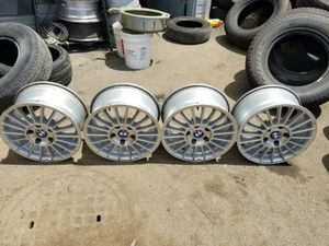 BMW rims for Sale in Rockville, MD