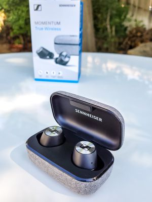 Sennheiser Momentum True Wireless for Sale in Fresno, CA